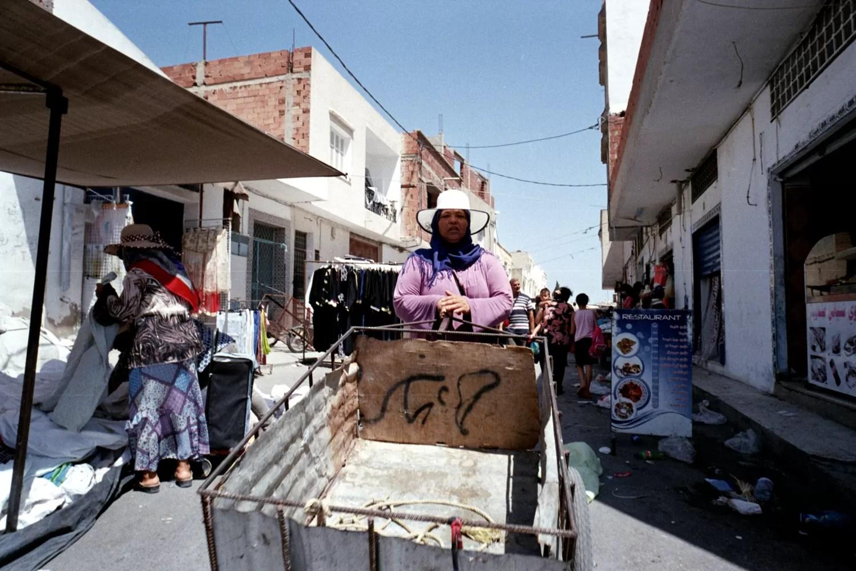 Nabeul 2017 - Street Photography Session - Andrea Scirè - Leica m6