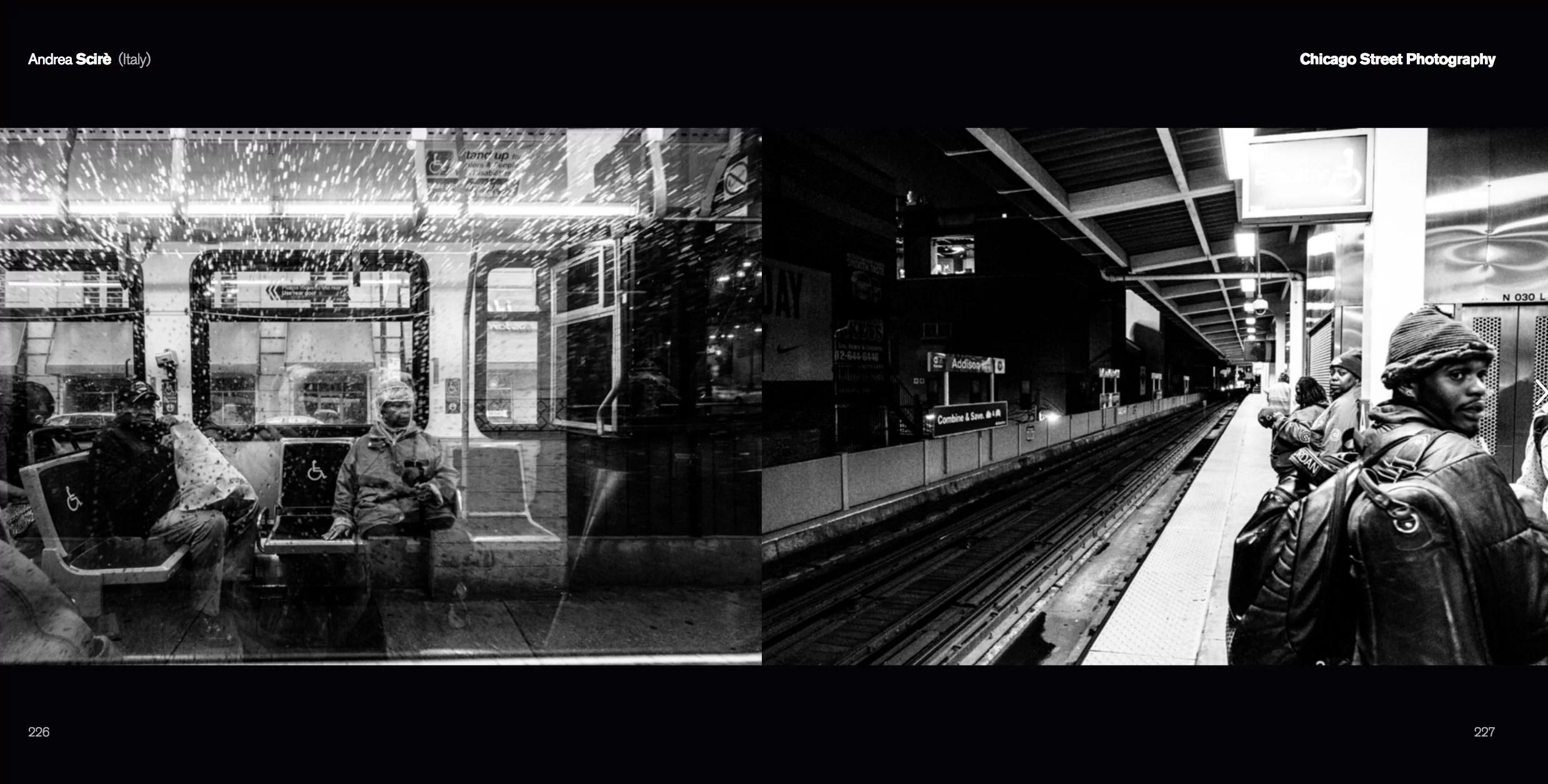 Urban & Huma Empathy - Andrea Scirè