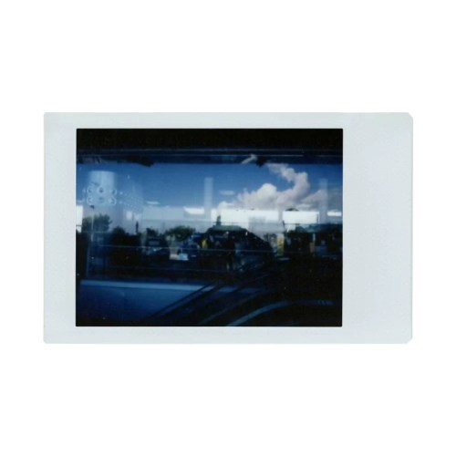 riflessi instax andrea scire 500x500 - ONEtoONE la dailylife in un istante - Instant Street Photography Approach - fotostreet.it