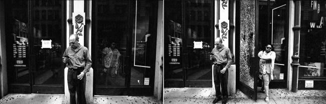 New York Street Photography 2018 - ©AndreaScirè