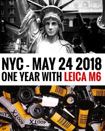 New York Street Photography - Andrea Scirè