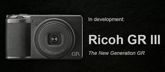 Ricoh GR III camera1 - Ricoh GR III, a new generation? - fotostreet.it