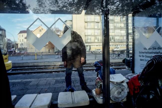 Berlino - Andrea Scirè Street Photography