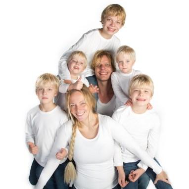 Familie FotoShoot XL