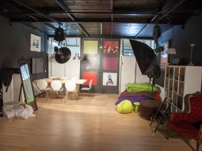 Studioworkshop