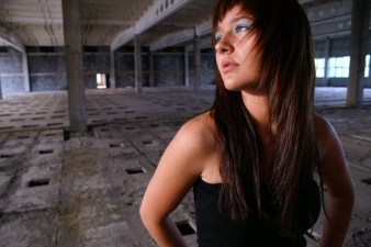 Paulina- potret fotograficzny