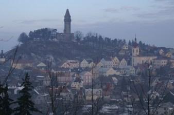 Stramberk, Czechy