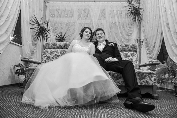 Fotografia ślubna Bielsko-Biała, Śląsk. Para młoda na weselu