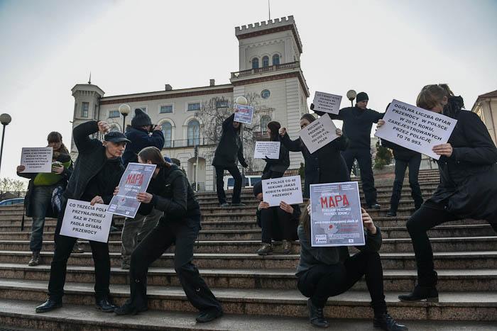 Akcja społeczna w Bielsku-Białej