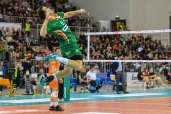 Fotografia sportowa: Jose Luis Gonzales