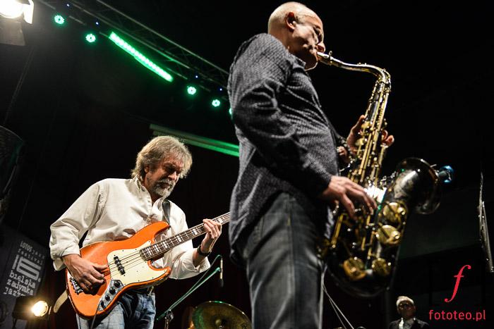 Koncert String Connectionna Bielskiej Zadymce Jazzowej