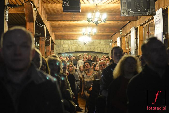 Schronisko na Szyndzielni: Bielska Zadymka Jazzowa 2014