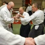 Mistrz Aikido w Bielsku-Białej