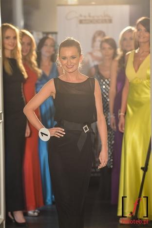 Grabowska Models. Mrs. Poland