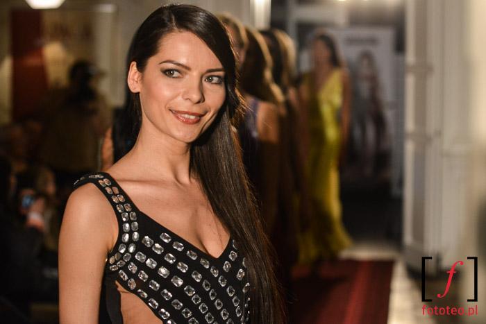 Izabela Dawidowska. Wybory Mrs. Poland 2014