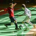 Młodzi futsalowcy walczyli w Bielsku