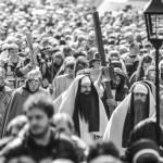 Za Jezusem zaparatem czyli droga krzyżowa wKalwarii