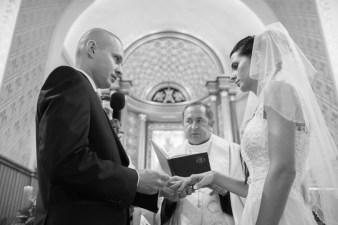 Ślub w kościele na Górce, Szczyrk