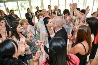 Piękne wesele w Szczyrku, fotografia
