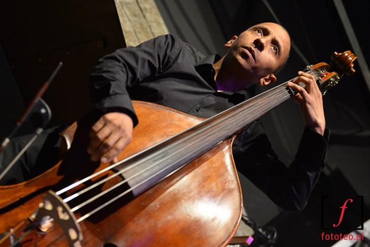 Bielska Zadymka Jazzowa 2015. Tingvall Trio