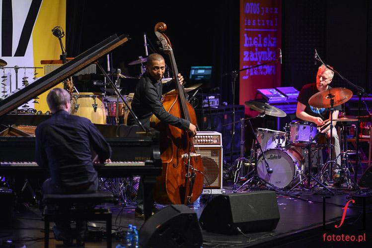 Tingvall Trio jazz band, Bielska Zadymka Jazzowa