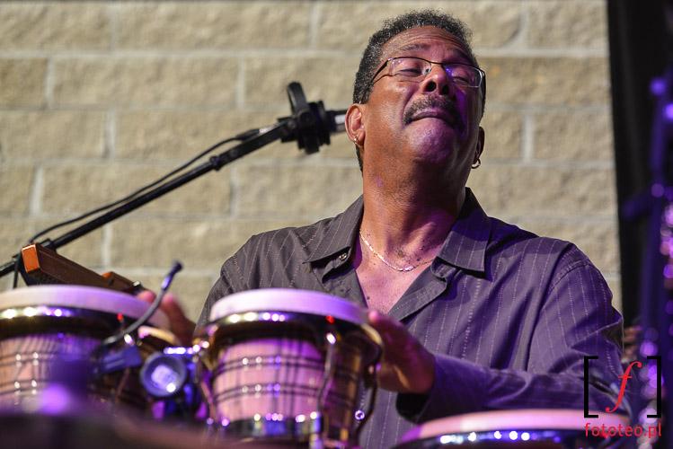 Munyungo Jackson, Miles Electric Band