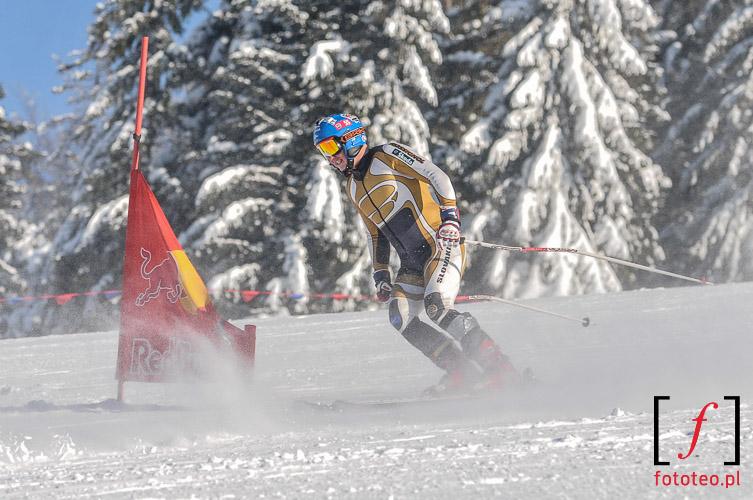 ski photography