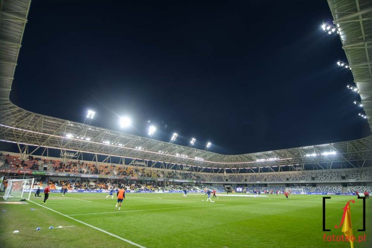 Stadion miejski Bielsko-Biala