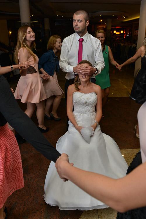 Slub i wesele w Bielsku