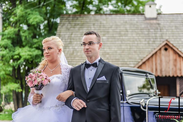 Slub i wesele CCiecina