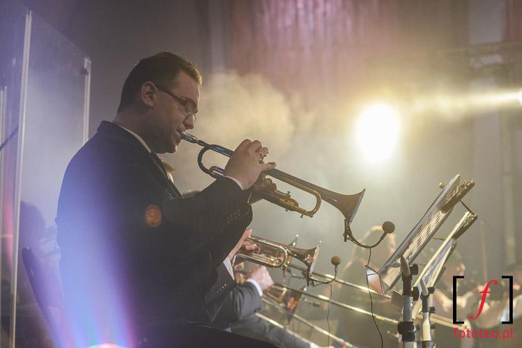 Golec uOrkiestra, koncert świąteczny w Bielsku-Bialej