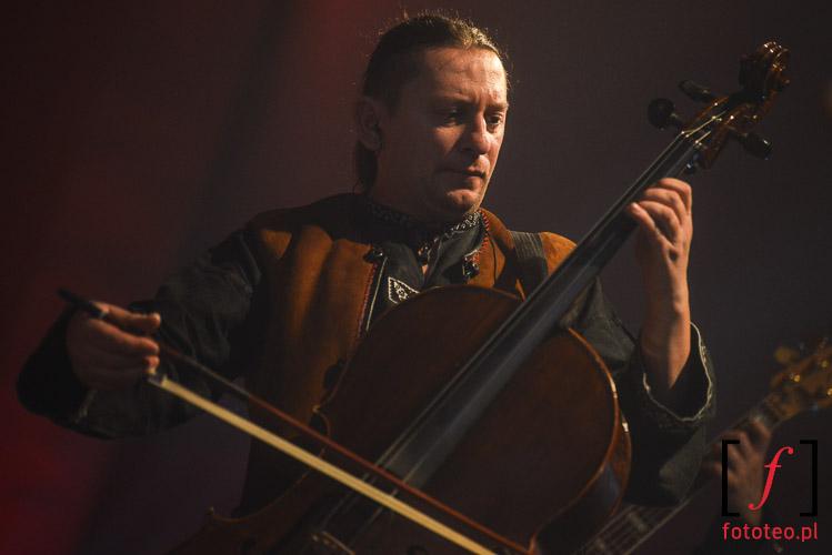 Koncert w Aleksandrowicach