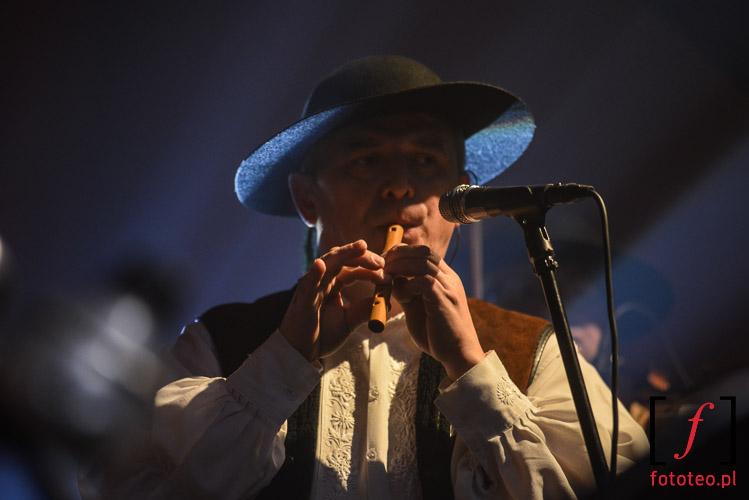 Muzyka folk, Golec uOrkiestra
