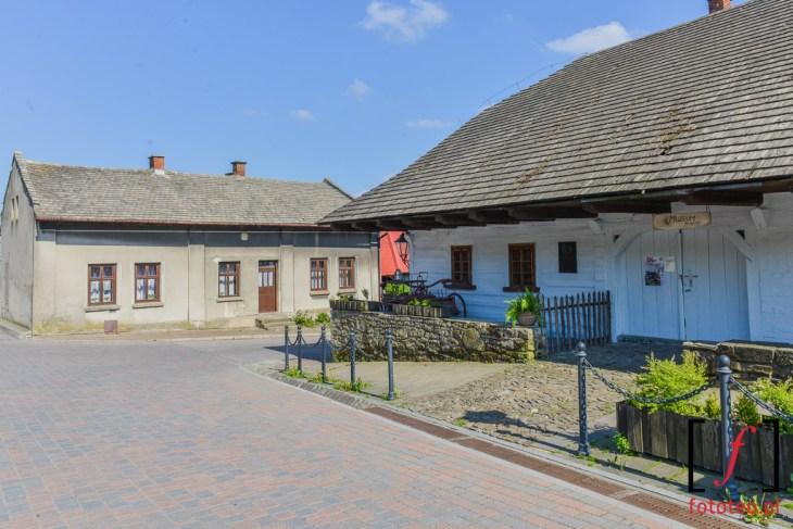 Muzeum wLanckoronie