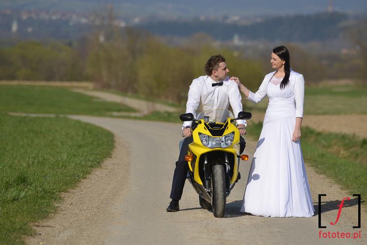 Ślub i wesele Żywiec
