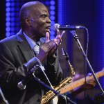 Maceo Parker concert in Poland