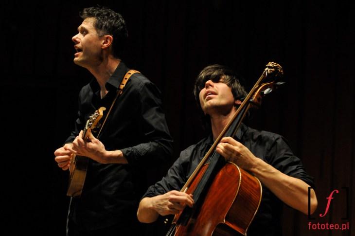 Fotografia koncertowa Slask: BartolomeyBittmann