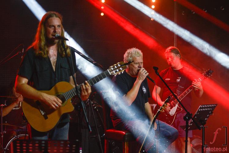 Zdjęcia koncertowe: Kazik Staszewski
