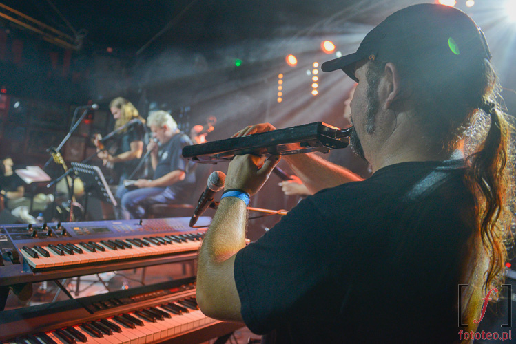 Koncert w Bielsku-Białej.