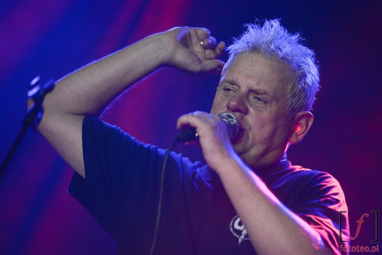 Kazimierz Staszewski śpiewa