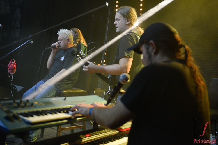 Fotografia koncertowa Katowice