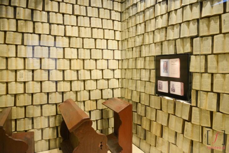 Religijność ślązaków. Ekspozycja Muzeum Śląskiego