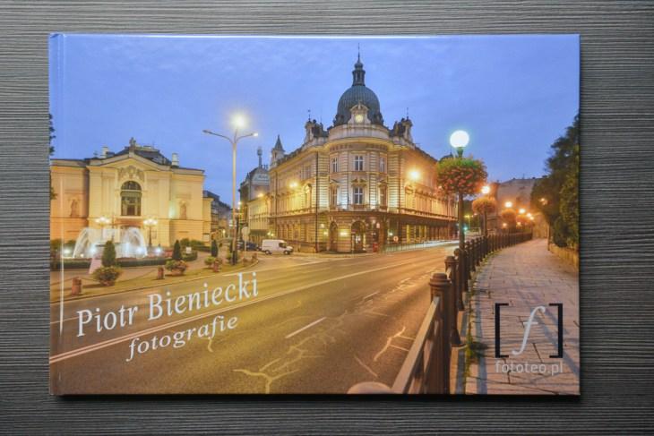 Album fotografii Bielsko-Biała