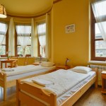 Fotografia wnętrz: Dom Turysty PTTK wBielsku-Białej