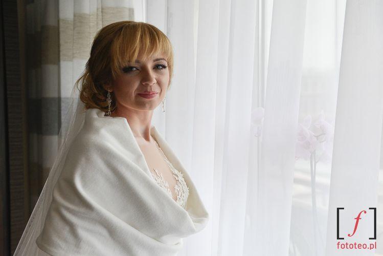 Ślubne przygotowania Śląsk