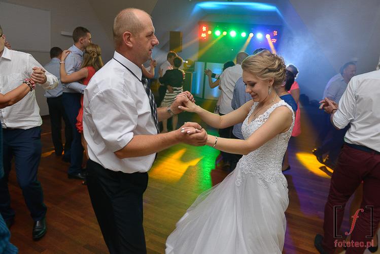 Dwór Świętoszówka wesele