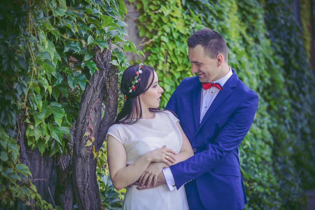 Ślub w Krakowie fotograf