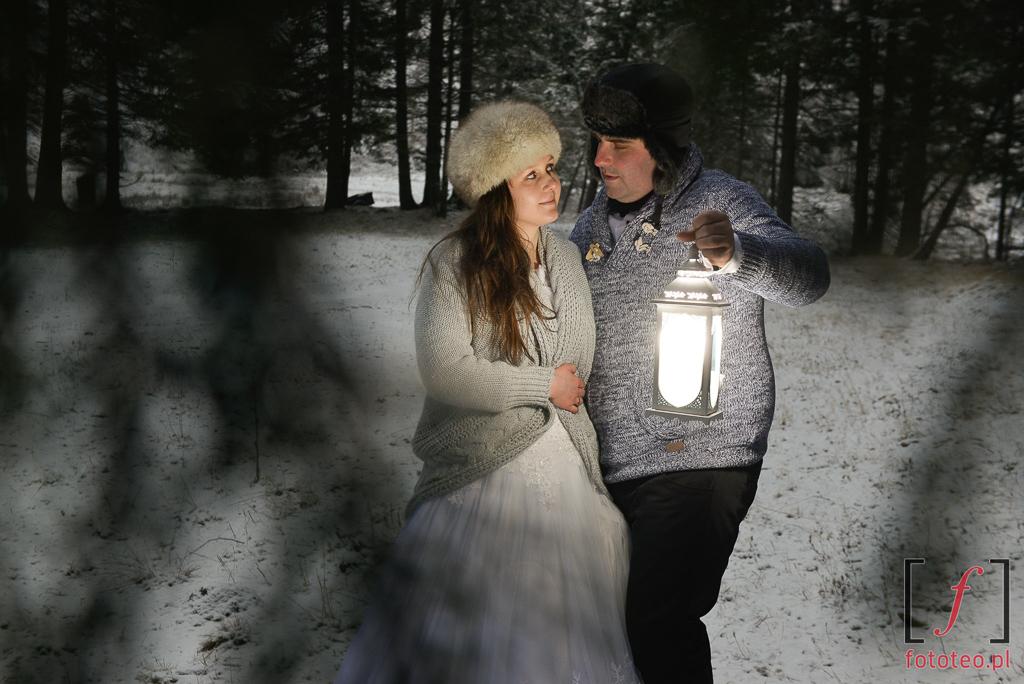 Ślub i wesele w Zakopanem