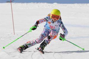 Fotografia sportowa: narciarski Puchar Reksia
