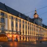 Wrocław: fotografia miasta. Część 2. Centrum i nieco dalsze okolice.